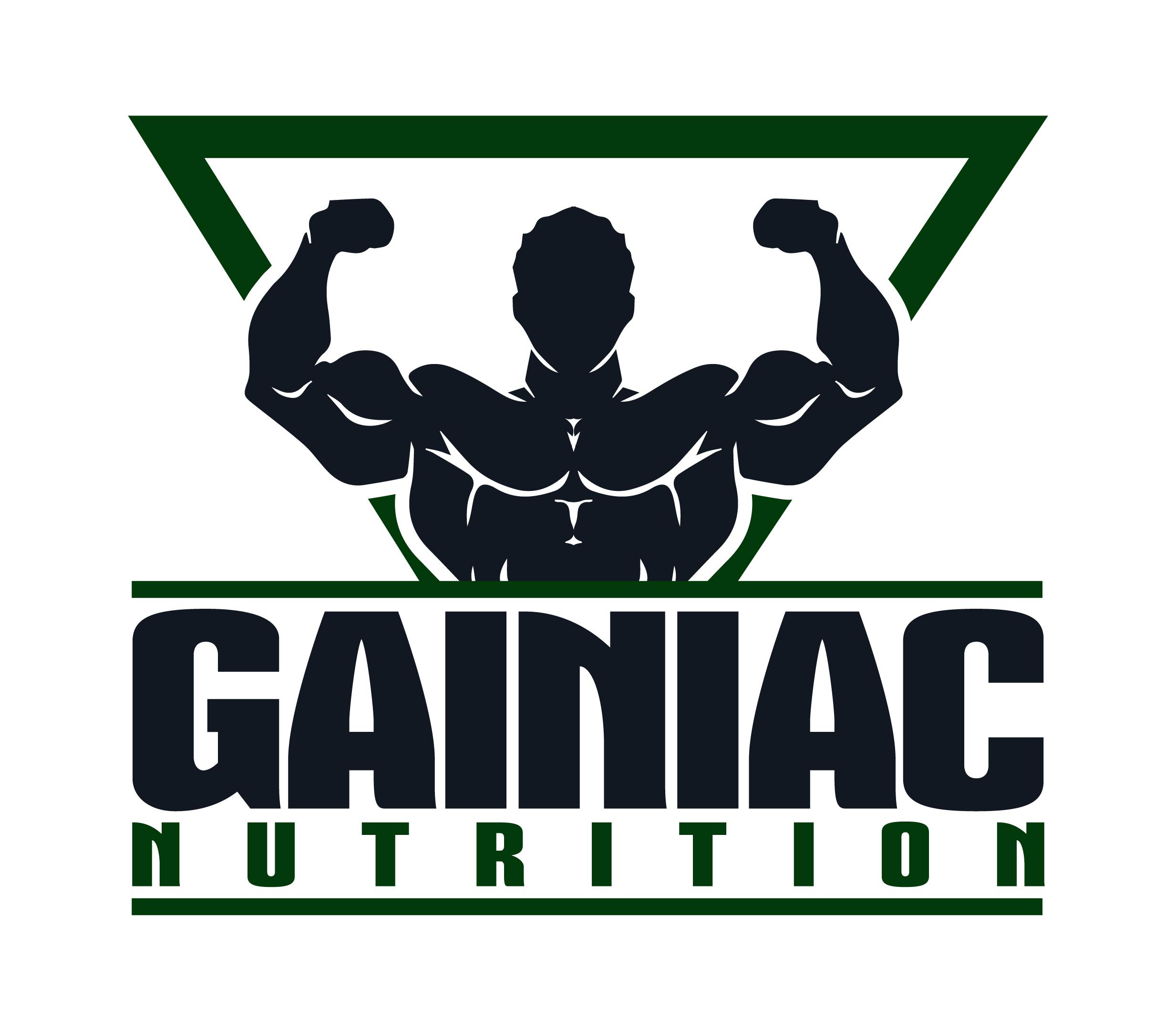 Gainiac Nutrition