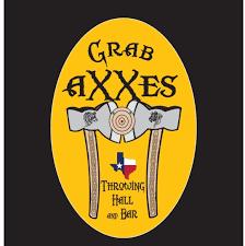 Grab Axxes Throwing Hall and Bar