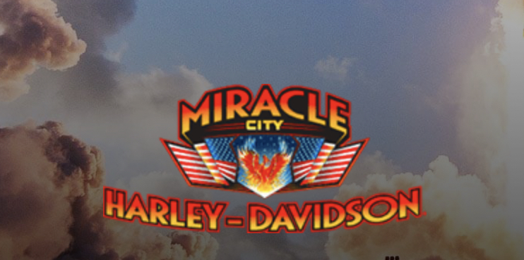 Miracle City Harley Davidson