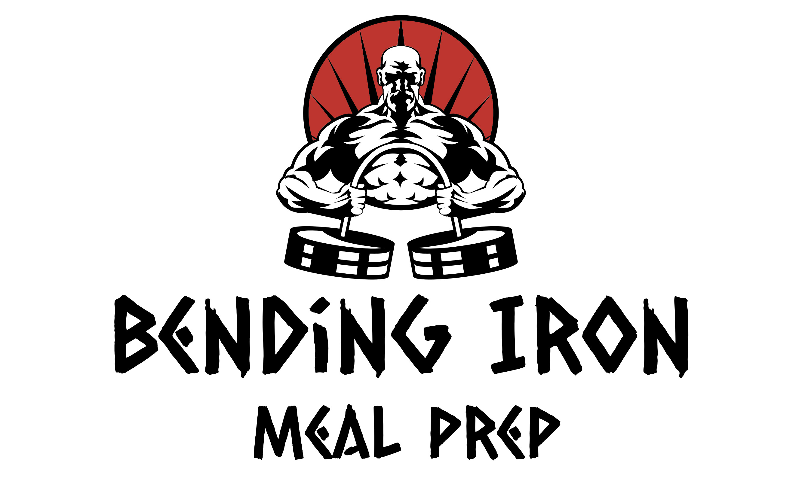 Bending Iron Meal Prep