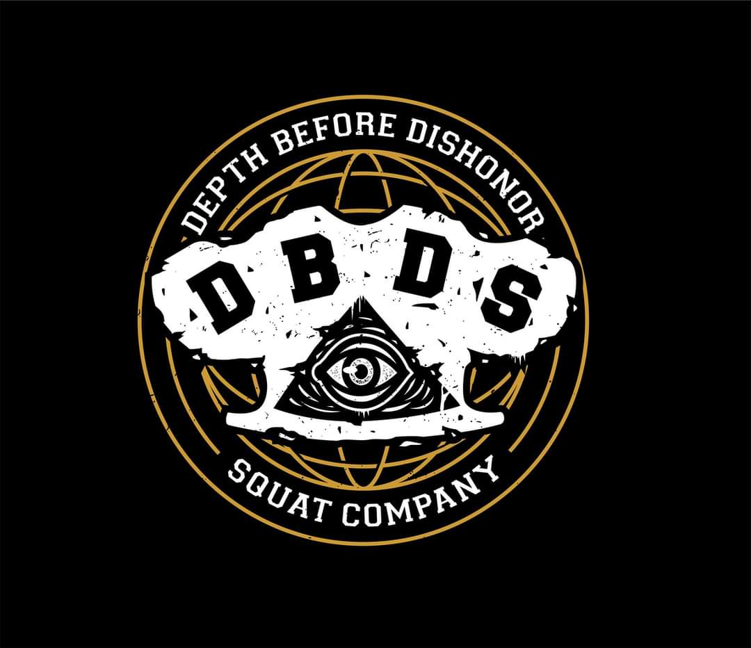 Depth Before Dishonor Squat Co