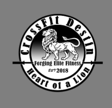 CrossFit Destin