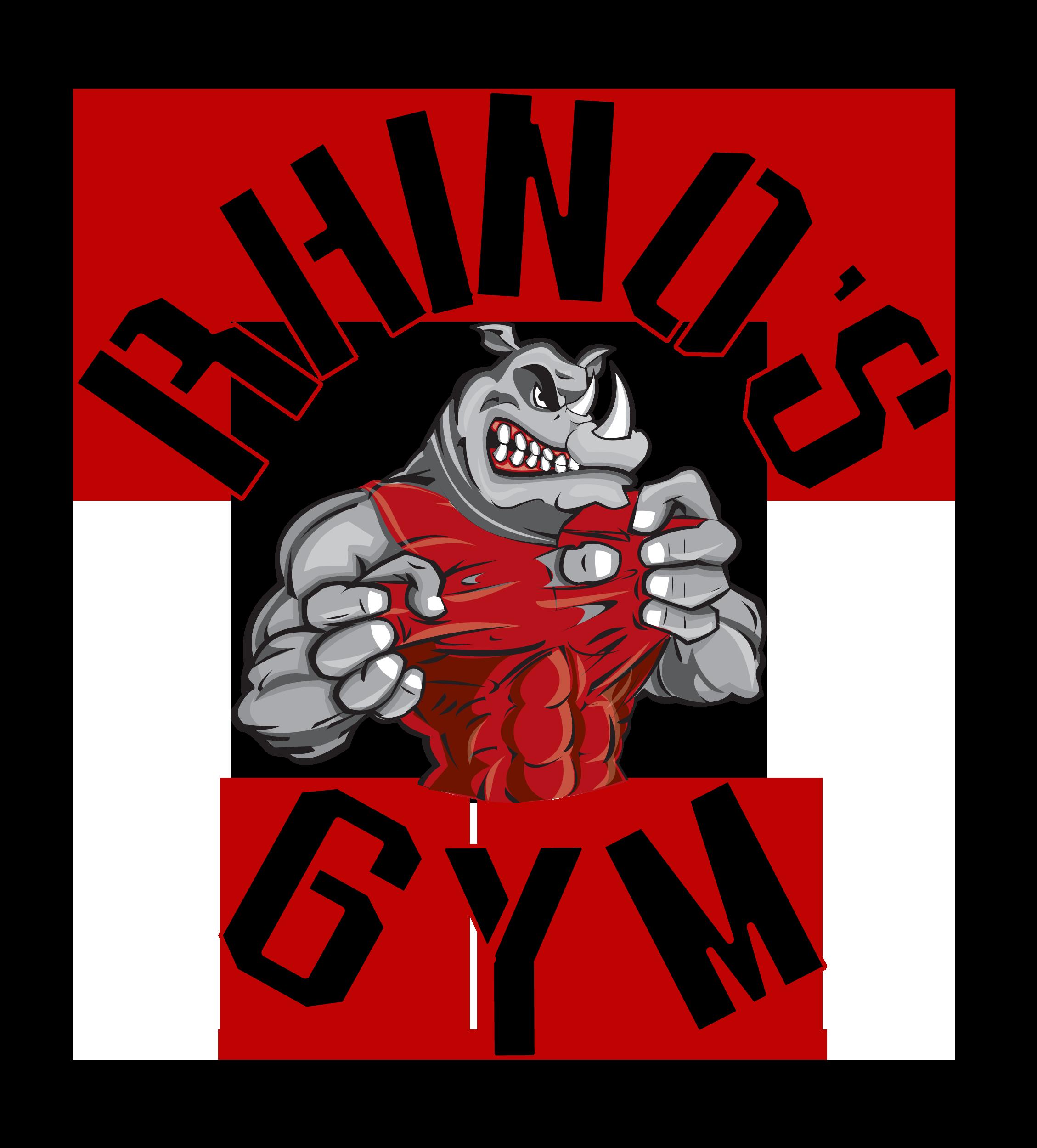 Rhino's Gym