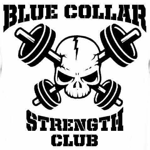 Blue Collar Strength Club