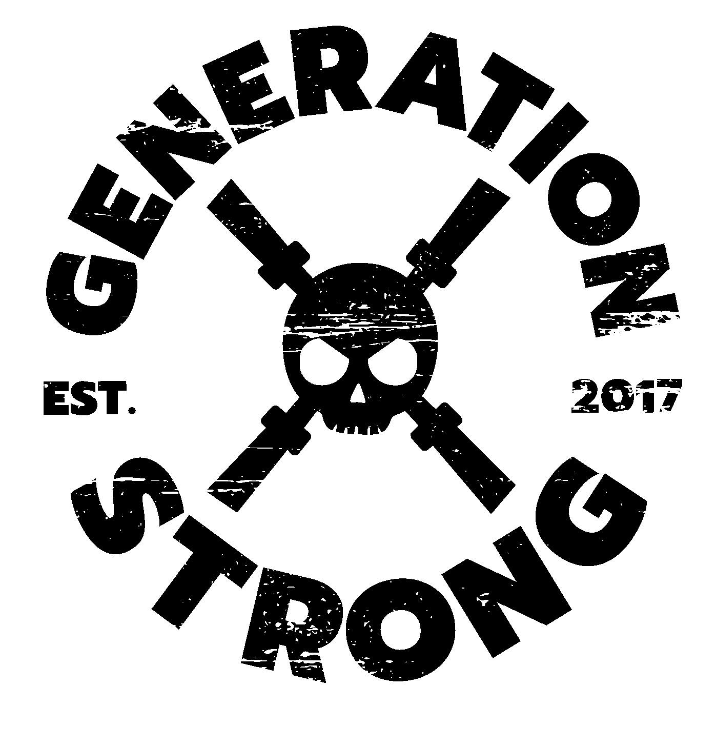 Generation Strong