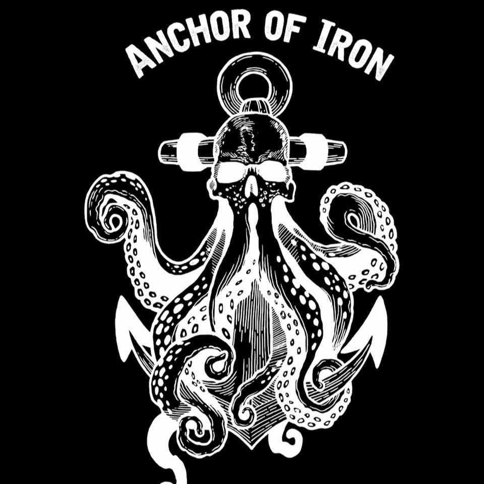 Anchor of Iron