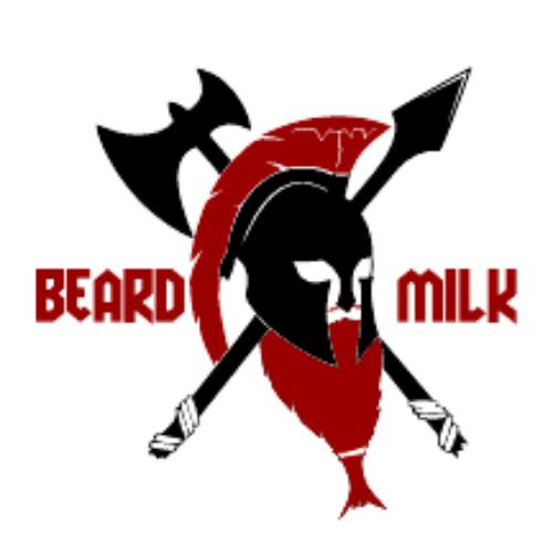Beard Milk