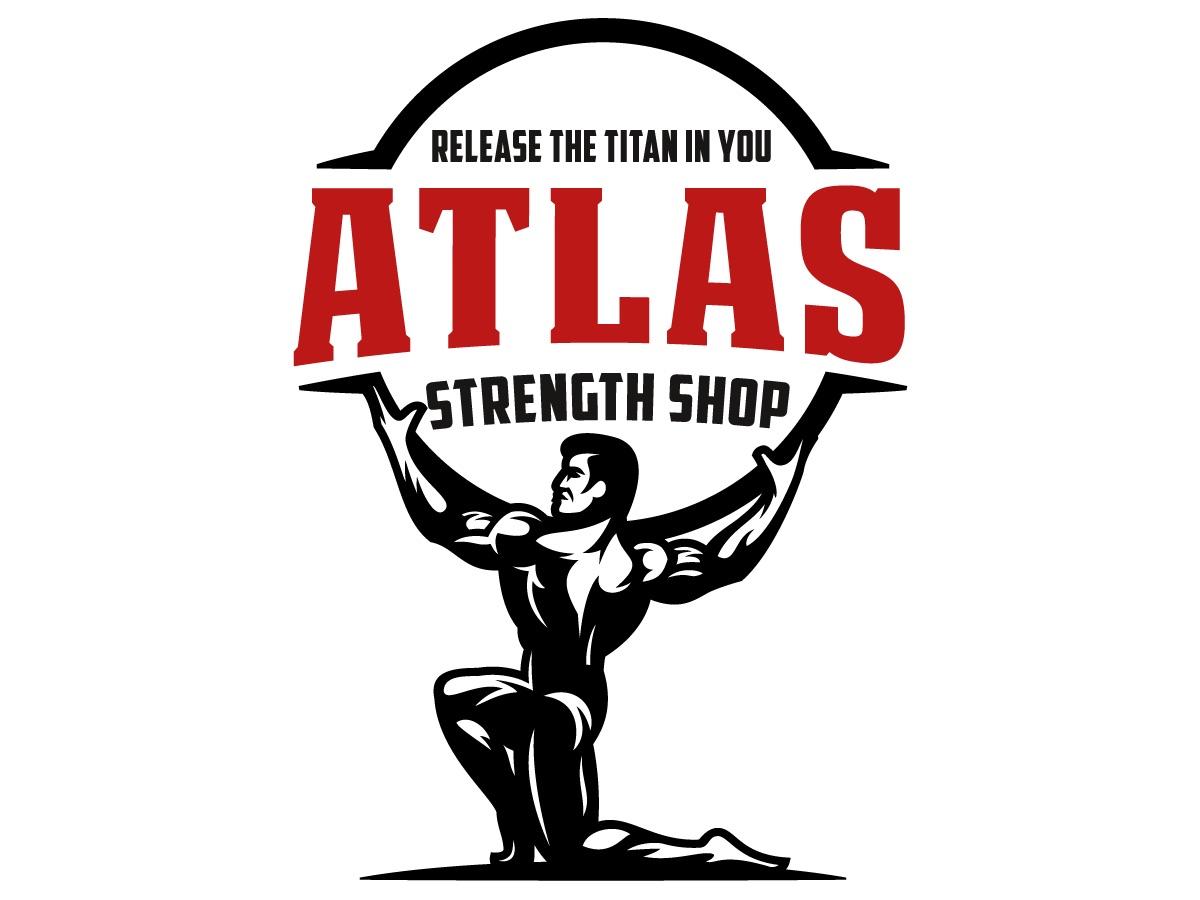 The Atlas Strength Shop
