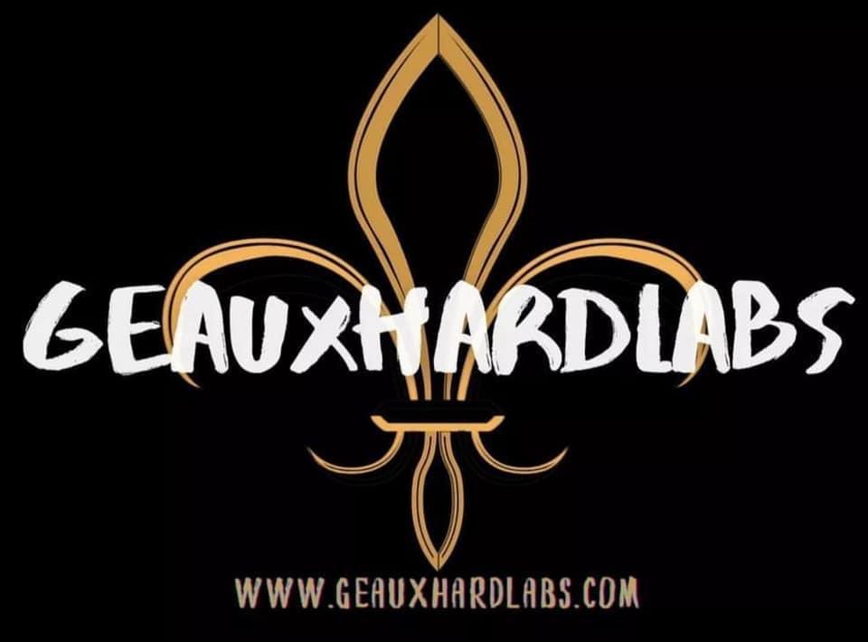 Geaux Hard Labs