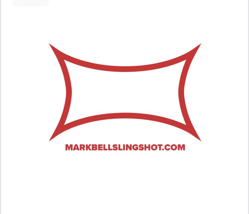 Mark Bell Sling Shot