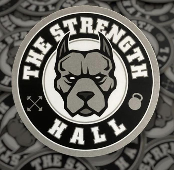 The Strength Hall