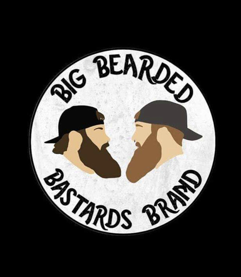 Big Bearded Bastards Brand