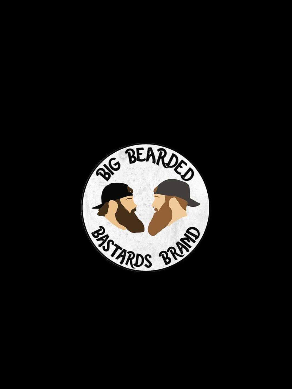 Big Bearded Bastards Brand