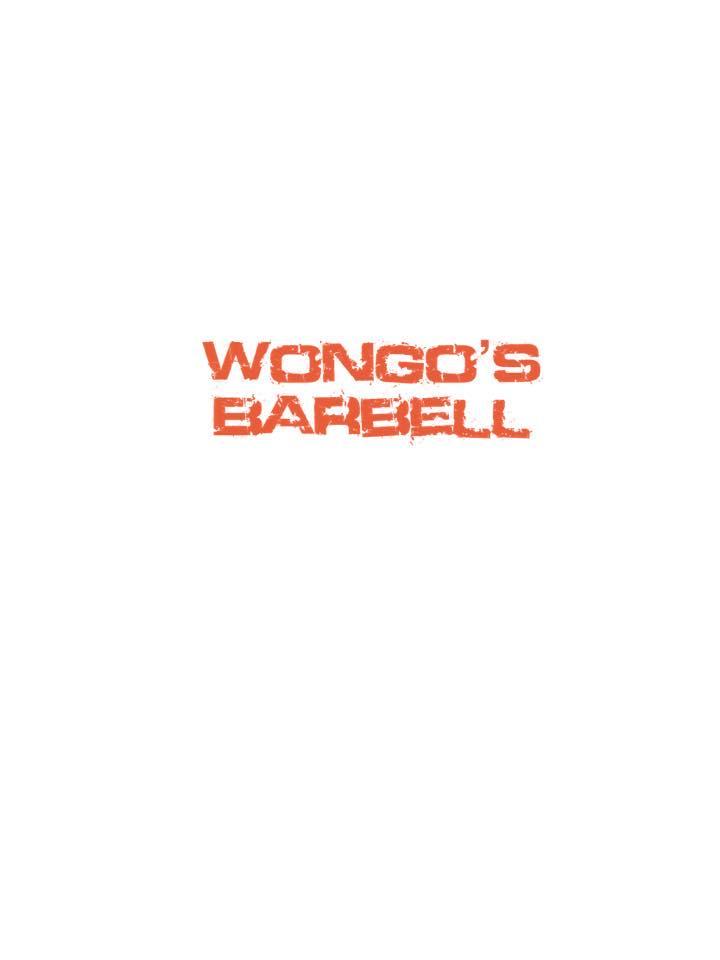 Wongos Barbell