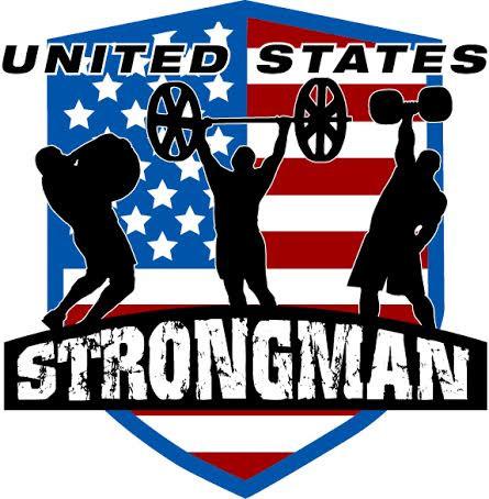 United States Strongman